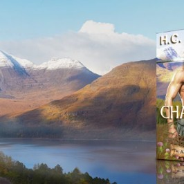 New Release: Charmed (The Mackenzie, Book One) by H.C. Brown
