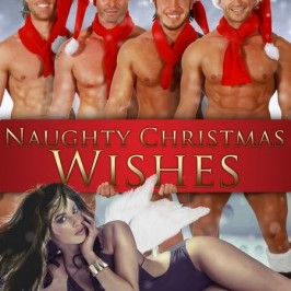 New Release: Naughty Christmas Wishes by Jennifer Denys