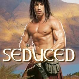 New Release: Seduced – The Mackenzie, Book Three