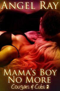 Mama's Boy No More