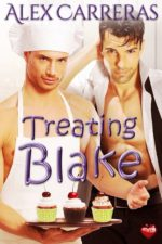 Treating Blake by Alex Carreras