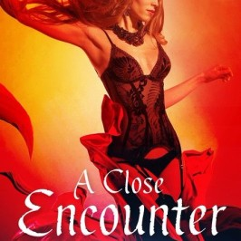 New Release: A Close Encounter (BOAS 1) by Helen J. Perry