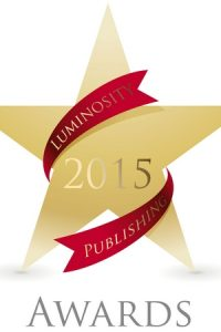 Author Achievement Awards 2015