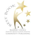 Readers' Choice Best Book 2015