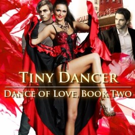 New Release: Tiny Dancer (Dance of Love, Book Two) by Diane Demetre
