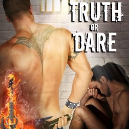 New Release: Truth or Dare (Club Depravity 7) by H.C. Brown