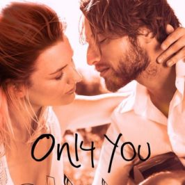 New Release: Only You by Paisley Cruz