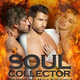 Now on Sale: Soul Collector (Memoirs of a Male Succubus 1)
