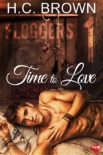 Time to Love by H.C. Brown