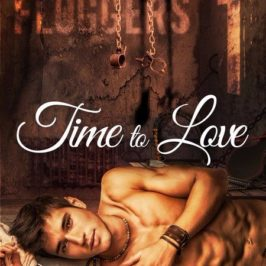 New Release: Time to Love (Floggers 1) by H.C. Brown