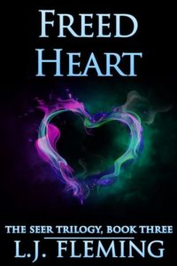 Freed Heart by L.J. Fleming