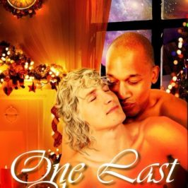 New Release: One Last Christmas by Dylan McEwan
