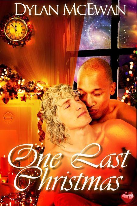 One Last Christmas by Dylan McEwan