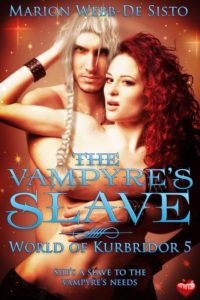 The Vampyre's Slave