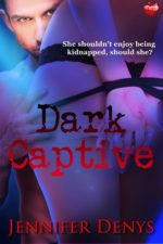 Dark Captive by Jennifer Denys