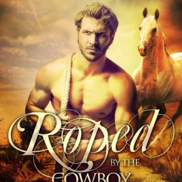 New Release: Roped by the Cowboy Maverick by Bella Black