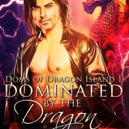 New Release: Dominated by the Dragon by Kryssie Fortune