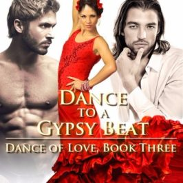 New Release: Dance to a Gypsy Beat by Diane Demetre