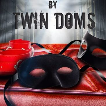 New Release: Taken by Twin Doms by Kryssie Fortune