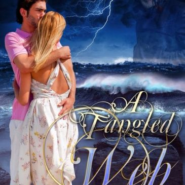 New Release: A Tangled Web by Viviane Elisabeth Borg