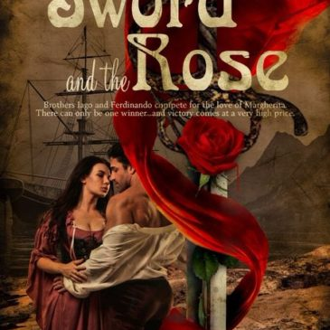 New Release: The Sword and the Rose by Louise Roberts