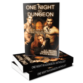 One Night in a Dungeon