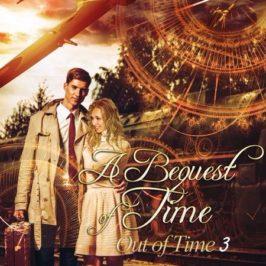 New Release: A Bequest of Time by Jeffery Martin Botzenhart
