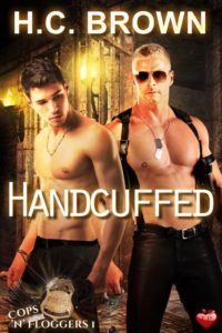 Handcuffed by H.C. Brown