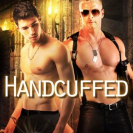 New Release: Handcuffed (Cops 'n' Floggers 1)