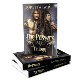 The Passers Trilogy