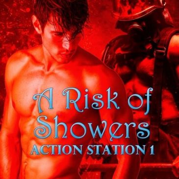 New Release: A Risk of Showers by Annie Oakfield