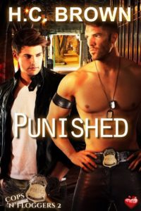 Punished (Cops 'n' Floggers 2)