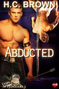 Abducted (Cops 'n' Floggers 3)