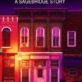 New Release: Before Deadline: A Sagebridge Story by L.J. Fleming