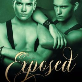 New Release: Exposed: The Boys of Banana Court