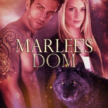 New Release: Marlee's Dom by Marion Webb-De Sisto