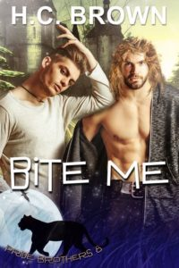 Bite Me by H.C. Brown