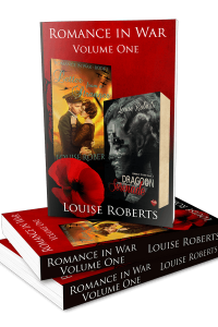 Romance in War: Volume One
