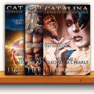 Catalina, Queen of the Nightlings