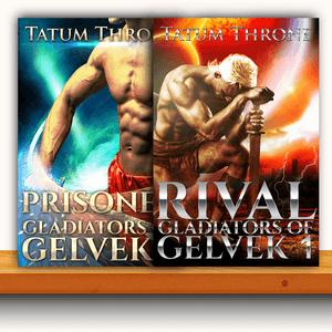 Gladiators of Gelvek