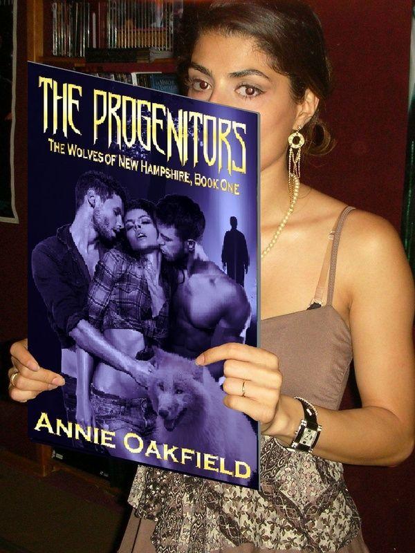 Annie Oakfield
