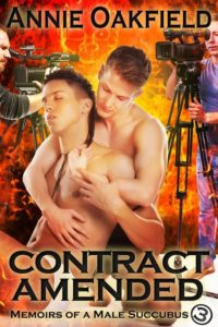 Contract Amended