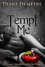 Tempt Me cover