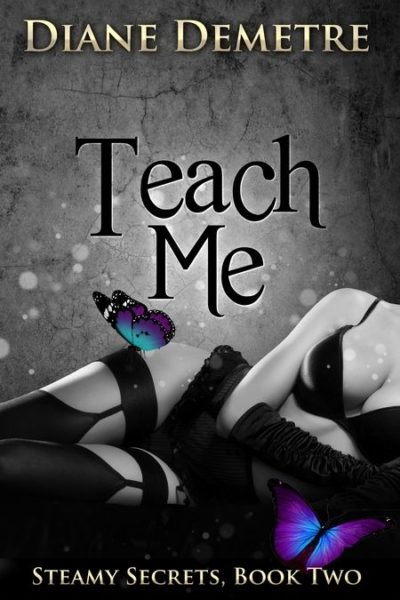 Teach Me cover