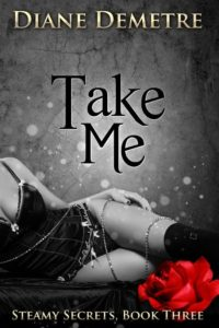 Take Me cover