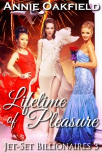 Lifetime of Pleasure