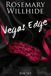 Vegas Edge: Box Set