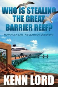 Who Is Stealing the Great Barrier Reef?